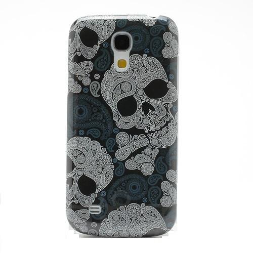 Пластиковый чехол Samsung S4 Mini i9190 i9192, E3