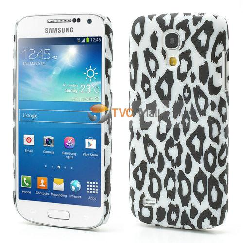 Пластиковый чехол Samsung Galaxy S4 i9500, E41