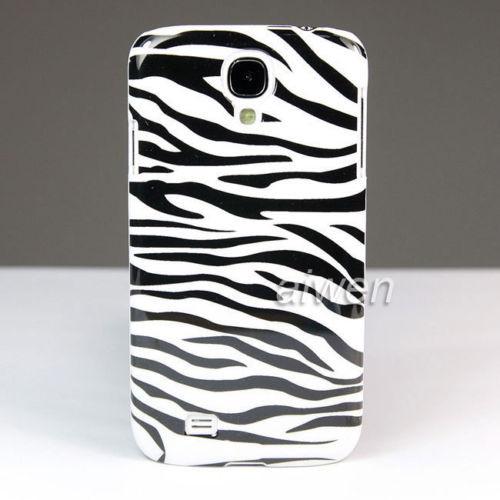 Пластиковый чехол Samsung Galaxy S4 i9500, E1