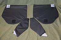 Кевларовый противоосколочный (баллистический) пакет ПЛЕЧИ+ЛОПАТКИ. Великобритания, оригинал.