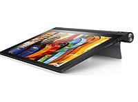 Планшетный ПК 10.1' Lenovo YOGA TABLET 3-X50 (ZA0H0060UA) Black, емкостный Multi-Touch (1280x800) IPS, Qualcomm Snapdragon 210 Quad Core 1.1GHz, RAM