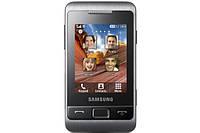 Защитная пленка для Samsung C3330,F53 3шт