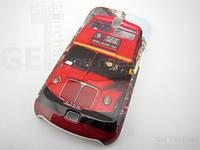 Пластиковый. чехол Samsung galaxy Nexus i9250, G5