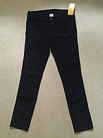 Джинсы Skinny черные H&M размер 30/30
