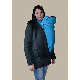 Слингонакидки и вставки в куртки