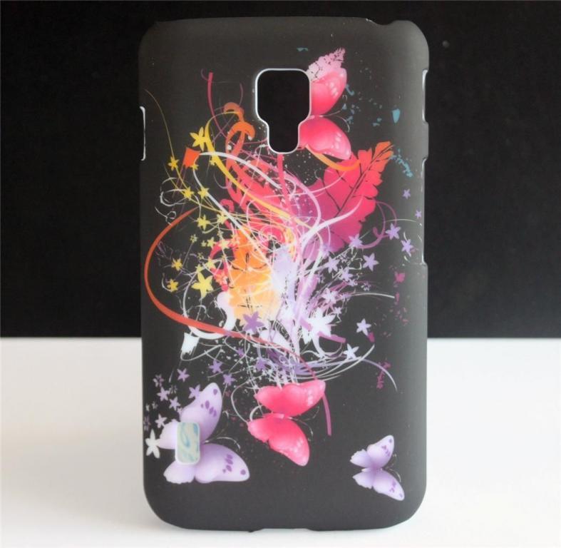 Чехол Samsung Galaxy S4 Mini i9190 i9192, G632