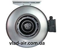 Центробежный Вентилятор Trornado BBD 125