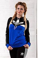 Женский спортивный костюм / двунитка / Украина, фото 1
