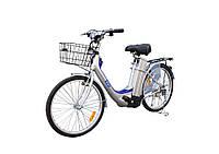 Электровелосипед VEGA ECO, фото 1