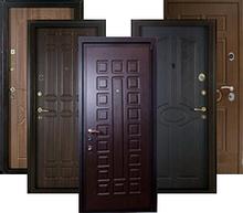 Двері вхідні броньовані у квартиру