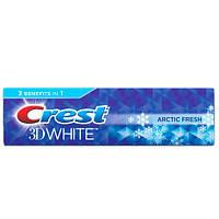 Crest 3D White Arctic Fresh Whitening Toothpaste Зубная паста 136 г
