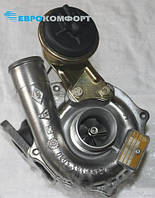 Турбокомпрессор Renault Kangoo 1.5 dci