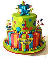 Торт детский на День рождение