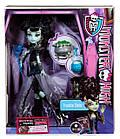Кукла Фрэнки Штейн Хэллоуин  (Monster High Ghouls Rule Frankie Stein Doll), фото 6