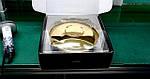 В рамках святкування випуску мільйонного UniFi, Ubiquiti випускає золотий АР