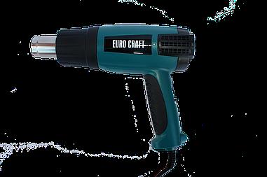 Технический фен Euro Craft HG205