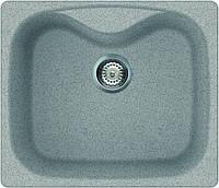 Кухонная мойка Elleci Fox 200 grigio 55