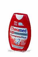 Зубна паста Theramed 2in1 Complete Plus 75ml червона