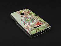 Чехол Diamond TPU  для Microsoft Lumia 435 Nokia