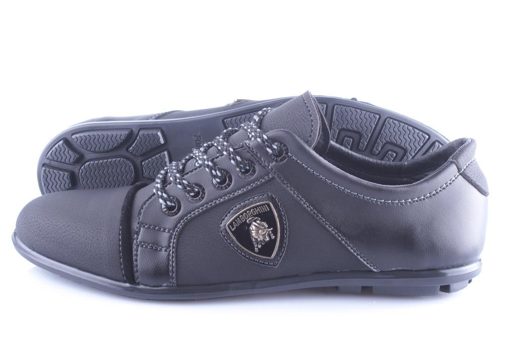 Мужские осенние кроссовки