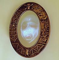 Зеркало с призраком