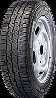 Шины Michelin Agilis Alpin 235/60 R17C 117R
