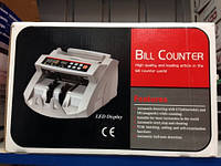 Счетчик банкнот | купюр | денег Bill counter