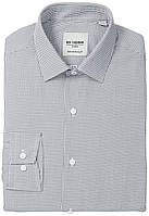 Рубашка Ben Sherman Skinny Fit, N17 S34/35, Spread, 33502794-020