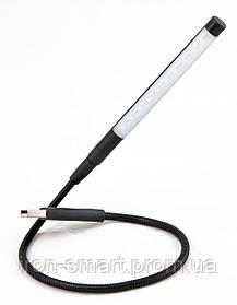 USB лампа HQ-Tech HQ-UL1001, 10 светодиодов, сенсорная