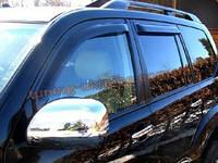 Дефлекторы боковых окон Sim для Toyota Land Cruiser Prado 2002-09