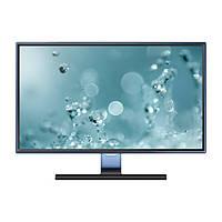 Монитор 23.6' Samsung S24E390HLO, Black, WLED, PLS, 1920x1080, 4 мс, 250 кд/м2,  1000:1, 178°/178°, VGA/HDMI, (LS24E390HLO/CI)