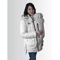 Слингокуртки, куртки для беременных