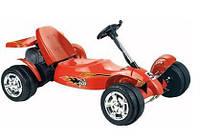 Электромобиль  -RED картинг