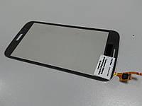 Тачскрин (сенсор) для Samsung i9150, i9152 Mega 5.8 (Blue) Original