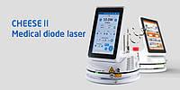 Медицинский Диодный Лазер CHEESE II