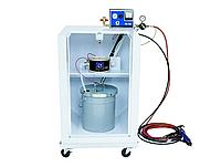 Система электростатического распыления WB100