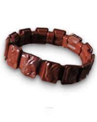 Турманиевый браслет Nuga Best (12 звеньев-М-1)