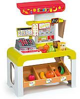 Детский супермаркет Smoby Checkout 24423