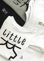 Верх: детские регланы, кофты, футболки от 86 до 110 см