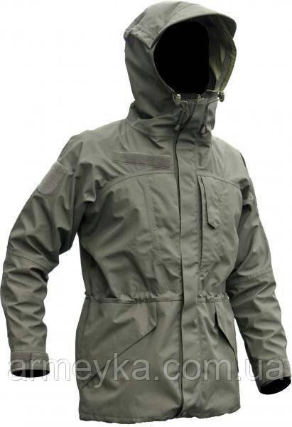 Куртка KAZ - 02 мембранная Gore-tex. ВС Австрии, оригинал  Уценка