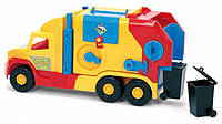 Игрушечный Мусоровоз 36580 Wader Super Truck