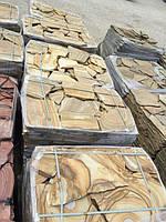 Крымский песчаник в Севастополе для облицовок и мощений