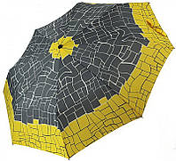 Женский зонт  Doppler  CARBONSTEEL  ( полный автомат ), арт. 744765M желтый
