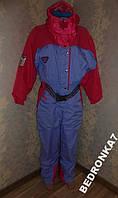 Лыжный  костюм, комбинезон, 12 размер