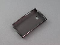 Комплект чехол и пленка для LG Optimus L3 E405 E400