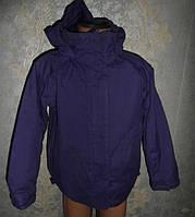 Куртка демисезон. ветровка. тонкий синтепон