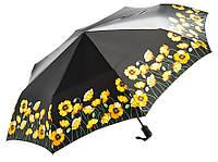 Женский зонт  Doppler Желтые маки ( полный автомат ), арт. 74665GFGP