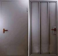 Дверь однолистовая (нитроэмаль)