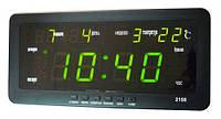 Часы Caixing CX-2158 LED, фото 1