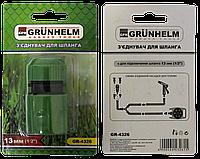 """Соединение для шланга Grunhelm GR-4326 1/2"""" (BPблистер) (BP40273)"""